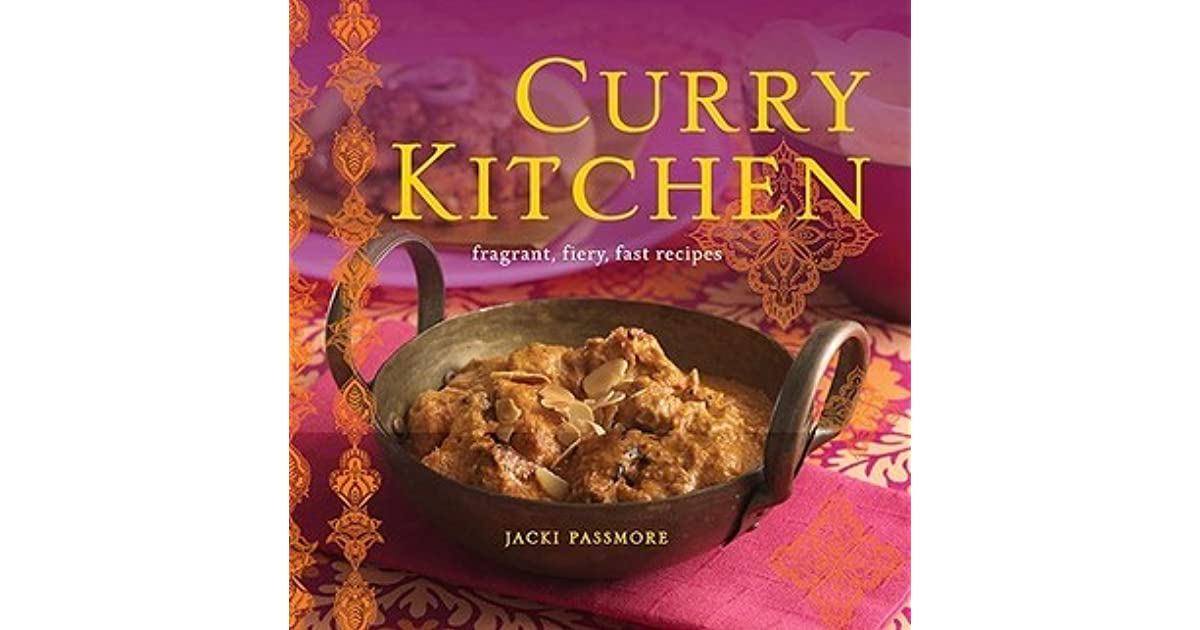 curry kitchen by jacki passmore - Curry Kitchen