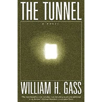 The Tunnel by William H  Gass