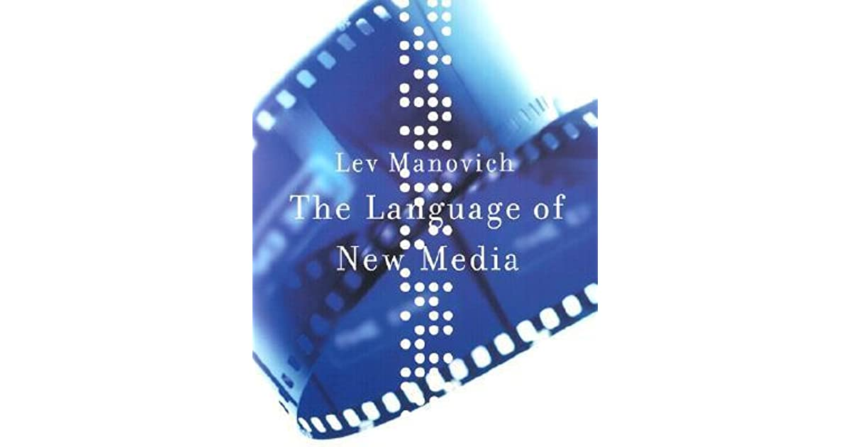 media language The term is used in various ways in media studies and semiotics in communication studies, a message is often  (language, visual).