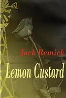 Lemon Custard: The Novella and Screenplay Adaptation