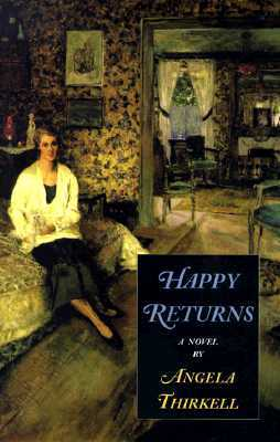 Happy Returns by Angela Thirkell