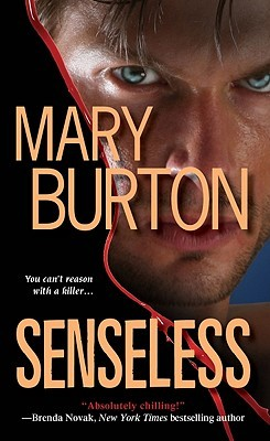 Senseless (Alexandria Novels, #1)