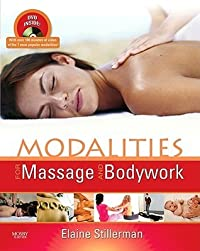 Modalities for Massage and Bodywork [With DVD]