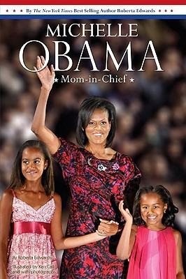 Michelle Obama: Mom-in-Chief