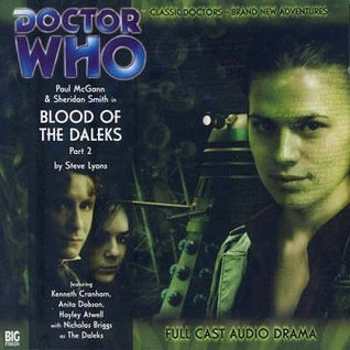 Doctor Who: Blood of the Daleks, Part 2