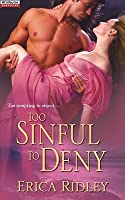 Too Sinful To Deny