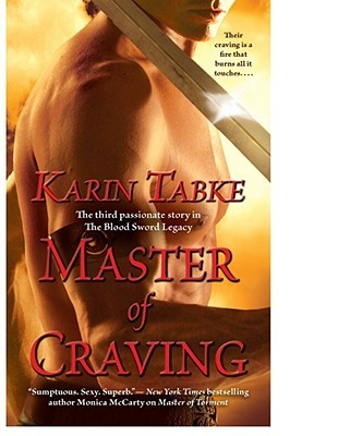 Master of Craving (Blood Sword Legacy, #3)