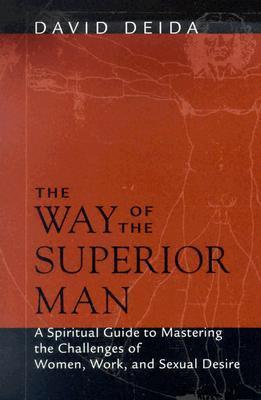 The Way of the Superior Man  A Spir