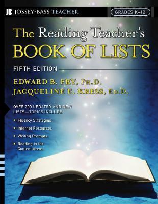 the reading teachers