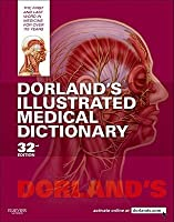 Dorland's Illustrated Medical Dictionary [With CDROM]