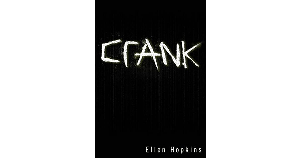 crank ellen hopkins This is the order of ellen hopkins books in both chronological order and publication order list verified daily and newest books added immediately.