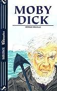 Moby Dick (Saddleback Classics)