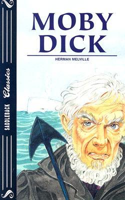 Moby Dick (Saddleback Classics)