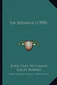 En Menage (1908)