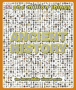 One Million Things Ancient History