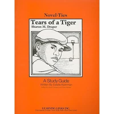 tears of a tiger by estelle kleinman reviews discussion bookclubs lists. Black Bedroom Furniture Sets. Home Design Ideas