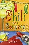 Chili Con Corpses (A Supper Club Mystery, #3)
