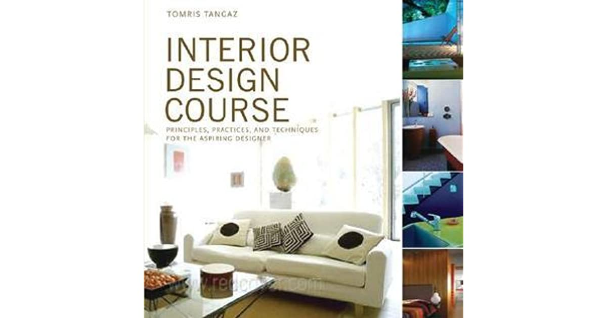 Interior design course for Interior design training