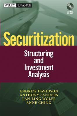 Securitization  Structuring and Investment Analysis