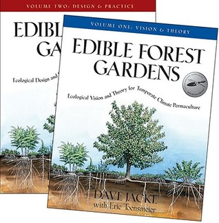 Edible Forest Gardens by Dave Jacke