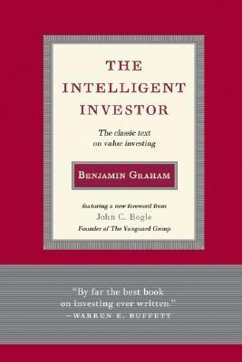 The Intelligent Investor  The D - Benjamin Graham  Jason Zweig