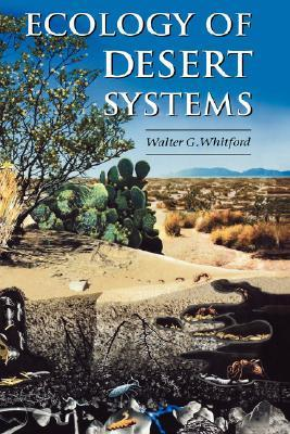 whitford ecology of desert systems