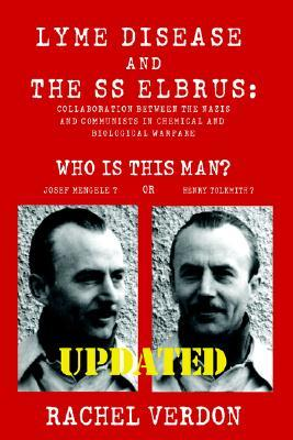 Lyme Disease and the SS Elbrus: collaboration between the Nazis and Communists in chemical and biological warfare