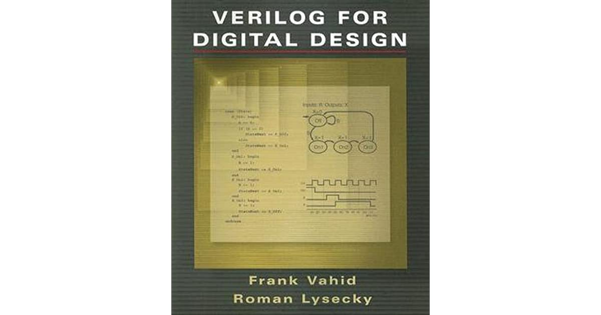 verilog for digital design frank vahid pdf