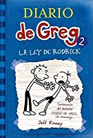 La ley de Rodrick (Diario de Greg, #2)