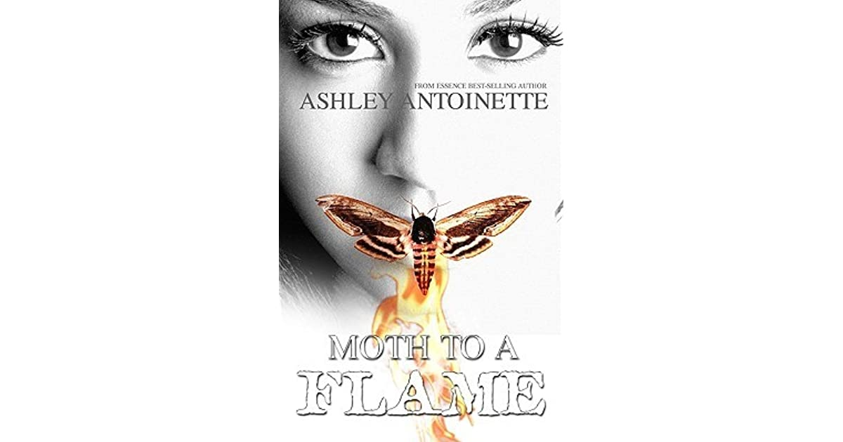 Moth to a flame by ashley antoinette fandeluxe Choice Image