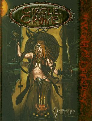 Circle of the Crone: A Sourcebook for Vampire the Requiem