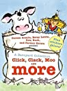 Click, Clack, Moo and More by Doreen Cronin