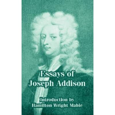 vision of mirza essays 14 short analysis the vision of mirza by joseph addison is a vision of paradise given to him by a flute-playing genie it consists of mansions on green islands some make it to these islands, others fall (or are pushed) into the sea 15.