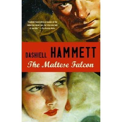 The Maltese Falcon by Dashiell Hammett - PDF free download eBook