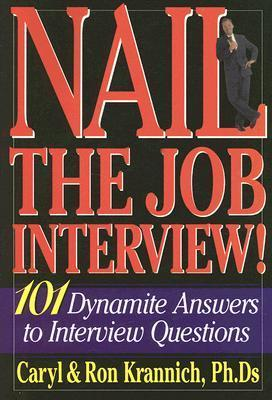 Nail the Job Interview 101 Dyn