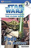 Star Wars: The Clone Wars: Yoda in Action!
