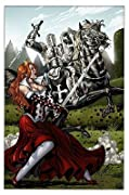 Grimm Fairy Tales: Tales from Wonderland vol 3