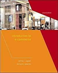 Introduction to e-Commerce, 2/e, with e-Commerce PowerWeb