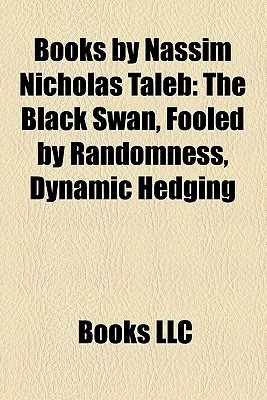 Nassim Nicholas Taleb-The Black Swan