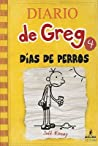 Dias De Perros by Jeff Kinney