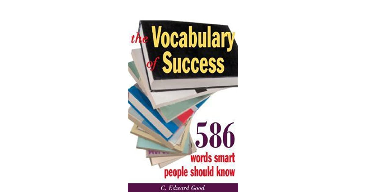 Word Smart Vocabulary Book