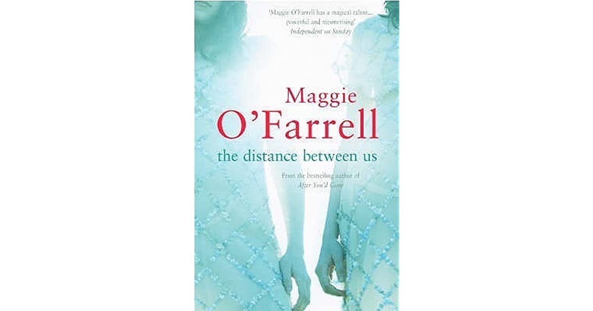The problem with oliver by maggie o farrell