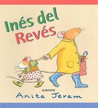 Ines del Reves = Contrary Mary