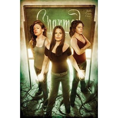 Charmed: Season 9, Volume 1 by Paul Ruditis