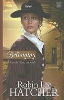 Belonging (Where the Heart Lives, #1)