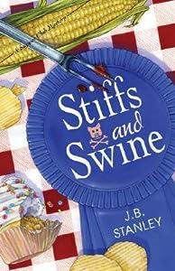 Stiffs and Swine (A Supper Club Mystery, #4)
