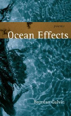 Brendan Galvin - Ocean Effects, Poems