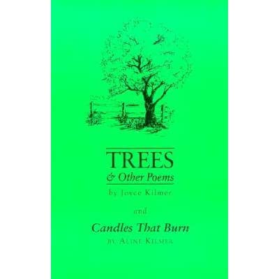 Andy 's review of Trees & Other Poems