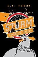The Black Sphere  (S.T.O.R.M. #3)