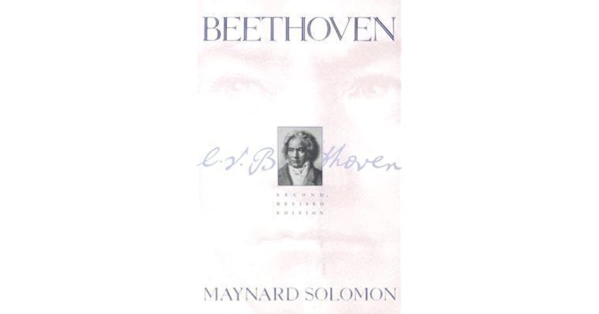 beethoven essays maynard solomon Visit the post for more beethoven open library com beethoven essays 9780674063792 maynard solomon books beethoven essays by maynard solomon beethoven essays book by maynard solomon com beethoven essays 9780674063792 maynard solomon.